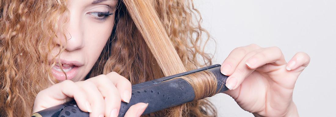 desrizado de cabello - amm estilistas