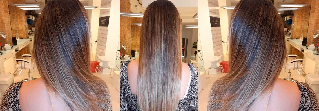 reflejos en el pelo como elegirlos y mantenerlos como el primer dia - amm estilistas